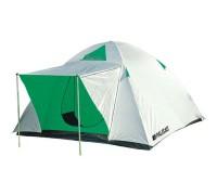 Палатка двухслойная 3-хместная 210x210x130cm PALISAD Camping 69522