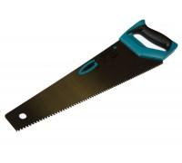 "Ножовка по дереву ""PIRANHA"", 400 мм, 7-8 TPI, GROSS 24109"