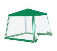 Тент садовый с москитной сеткой, 2,5*2,5/2,4 PALISAD Camping 69520