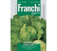 Салат латук  BRASILIANA (0,2 гр) 86/37 Franchi Sementi