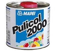 Гель для смывки краски и клея Pulicol 0,75кг