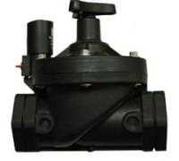 Клапан шаровый электромагнитный PGV- 151b   HUNTER (США)