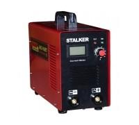 Сварочный аппарат инверторного типа ARC-160 (220 В.)Пластик.панель