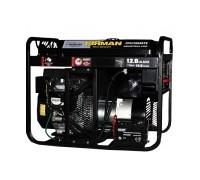 Бензиновая электростанция Firman FPG12010TE