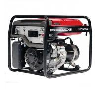 25300019 Генератор Хонда WQF5.0-3E  5KW АвтоВвод резерва 380V Honda