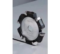 Фреза пазовая V-образная HW 118x18-135°/Alu 491471