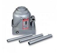 Домкрат гидравлический бутылочный, 30 т, h подъема 240–370 мм MATRIX  50735