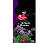 """Грунт питательный """"Волшебная грядка"""" марка """"Фиалковая (Цветочный рай) 3л/2кг"""
