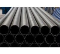 Водопроводная напорная полиэтиленовая труба Ø160мм, т.с. 6,2мм (за 1пм)