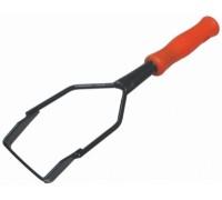 Плоскорез Скоба с ручкой - набор садового инструм Дачник