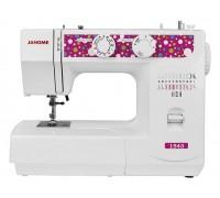 JANOME 1543 швейная машина