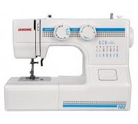 JANOME  102 швейная машина