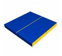 30530003 Комплект  складной синий ДМФ-ЭЛК-14.96.01 (1*1*0,1м)