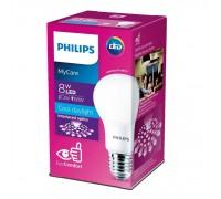 Лампа Philips LEDBulb 8W E27 6500K 230V 1CT/12 (929001915537)