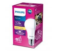 Лампа Philips LEDBulb 10W E27 3000K 230V 1CT/12 (929001915737)