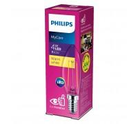Лампа Philips LEDClassic 4-40W B35 E27 830 CLNDA (929001975508)