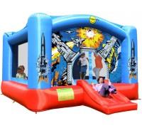 Детский надувной Игровой центр Мега-батут HAPPY HOP 9212