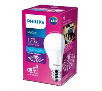 Лампа Philips LEDBulb 12W E27 6500K 230V 1CT/12 (929001916337)