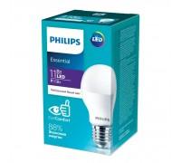 Лампа Philips ESS LEDBulb 11W E27 4000K 230V 1CT (929001962987)