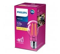 Лампа Philips LEDClassic 6-60W A60 E27 830 CLNDA (929001974508)