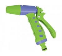 Пистолет-распылитель, регулируемый, эргономичной формы  PALISAD 65149
