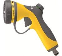 Пистолет распылитель (пластиковый 7-режимов полива) PALISAD LUXE 65163