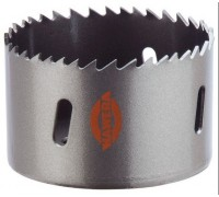 Коронка биметаллическая HSS-Bimetal Hawera 73мм