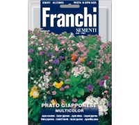 Цветы для японского сада, смесь (1,5 гр)  DBF 346/1   Franchi Sementi
