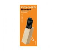 Набор ножей в блоке (5 шт) арт. 1023782