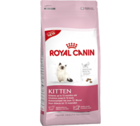 Сухой корм Royal Canin Kitten 2kg