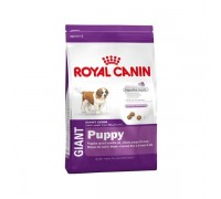 Сухой корм Royal Canin Giant Puppy 17kg