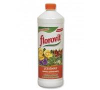 Флоровит жидкий осенний универсальный, 1л.