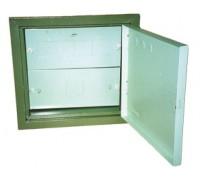 OBUZLAR Шкаф 1012(пустой) М