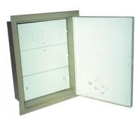 OBUZLAR Шкаф 1024(пустой) М