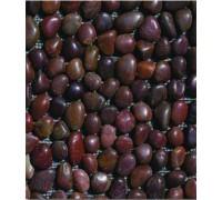 Галька коричневая (крупная фракция) 20 кг - HNR-03