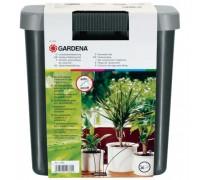 Комплект для полива в выходные дни с емкостью 9 л Gardena 01266-20