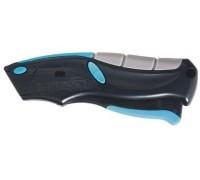 Нож,ремонтно-монтажный 170мм+5 з.л GROSS 78870