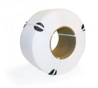 Стреп-лента 15мм 2000м белая 10054