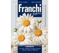 Маргаритка Gigannte DBF (2 гр) 336/1 Franchi Sementi