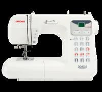 JANOME DC 4030 швейная машина