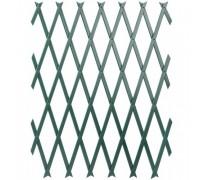 Ограда садовая RACO зеленая, 50 х 150см