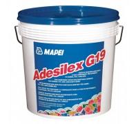 Полиуретановый клей для ПВХ и резиновых покрытий Adesilex G19 10ru
