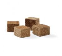 Кубики для розжига прессованные опилки, экологичные, 48 штук