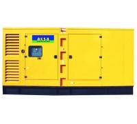 Дизельный генератор AD 330 AKSA