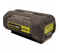 Аккумуляторная батарея 36В х 5.0Aч Ryobi BPL3650D