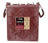 J305P-AC 6V Батарея с жидким электролитом