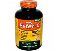Витамины Ester-C (American Health)