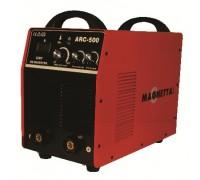 Magnetta, Инверторный сварочный аппарат MIG-500F IGBT