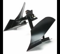 Неполнооборотный плуг, без детали с регулировочной головкой (к VH660) Viking AWP 600