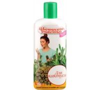 Удобрение минеральное жидкое Цветочное счастье® в бутылках Кактус 250мл.
